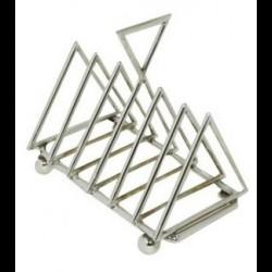 Porte toast triangles réedition Christopher Dresser