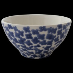 Bowl Blueflowers collection