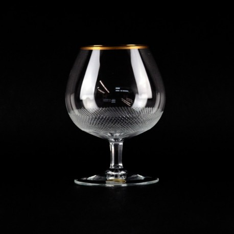 Verre à cognac en cristal 320ml. collection ROYAL