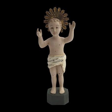 Baroque Jesus child