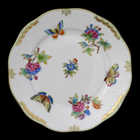 Dessert plate 21cm Victoria Herend