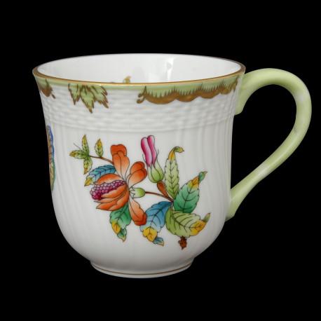 Tasse mug Victoria Herend