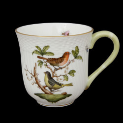 Mug Rothschild Herend