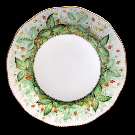 Dinner plate 26cm SJ Herend