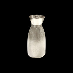 Silverplated thermic pitcher Velvet