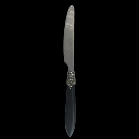 Couteau de table collection Carbone