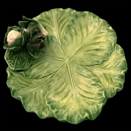 Petite assiette chou Légumes