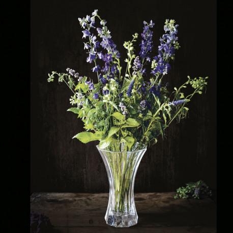 Grand vase cristal